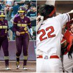 ASU, Arizona Earn National Seeds to NCAA Softball Tourney