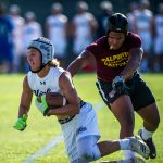 GALLERY: Sights from ASU 7on 7 (June 1)