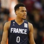 Elie Okobo selected by Suns with 31st pick