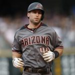 Goldschmidt named NL Player of the Week