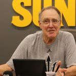 In the War Room with ASU's Al Luginbill