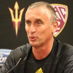 Hurley, Sun Devils Looking to Utilize Size in 2018