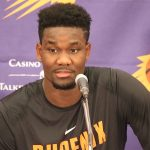 Summer Suns: Ayton's Debut, W over Dallas