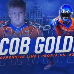 Golden Rule: Peoria O-Lineman Commits To Boise State