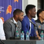 Meet The Suns 2018 Rookie Class