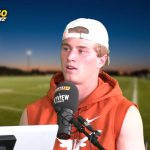 1-on-1 with New Texas Commit Jake Smith