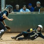 GALLERY: Sights from the 4A-5A 2018 Softball All Star Game