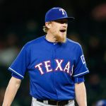 D-backs' get Diekman from Rangers at deadline