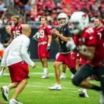 Cardinals' Camp: Bradford's Health, QB Competition, Offense