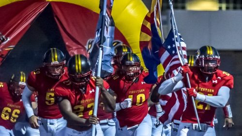 Arizona Christian University Football >> Arizona Christian University Sport News Sports360az