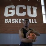 Patience, Persistence Pays Off For Rhymes, GCU