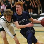 Nico Nineteen – Top Prospect Mannion Reclassifies