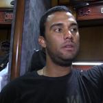 Randall Delgado Makes Long-Awaited Return to D-backs
