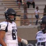 Higley's Ty Robinson Bringing Fire to 2018 Knights