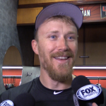 Diamondbacks' newest reliever, Jake Diekman, ready to settle in with new club