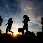 Re-Tooled Alhambra Lions Looking To Roar This Fall