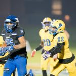 Chandler Running Back DeCarlos Brooks Commits to Cal