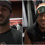 Diamondbacks' Descalso and Jay, roommates reunited