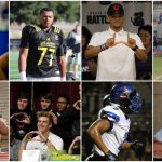 Pac-12 Updates for Players With Local Ties