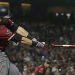 D-backs sit one game ahead of Dodgers after finale win against Giants