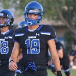 LIVE Football 7pm 6A #1 Chandler vs Tucson