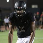 Hamilton's Brenden Rice In-Depth on Final Visits