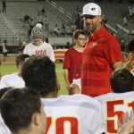 Chaparral Kicks Off Brent Barnes Era With Overtime Win