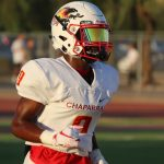FRIDAY NIGHT SIGHTS: Chaparral vs Hamilton