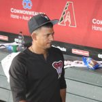Diamondbacks sign Eduardo Escobar to 3-year contract