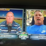 Get Your Mind Right! Popular Former Cardinals Strength Coach John Lott w/ Brad