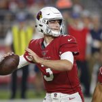 "Rosen Thanks Red Sea, Excited For ""New Chapter"""