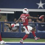 REPORT: Patrick Peterson Requests Trade