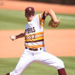 Former ASU pitcher Ryan Burr called up to White Sox