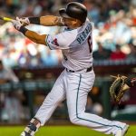 Peralta's Season Over After Opting for Surgery