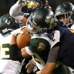 GALLERY-Canyon Del Oro vs Flowing Wells