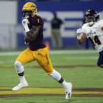 Road to Pasadena Starts at Oregon for ASU