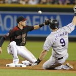 D-backs eliminated from postseason, swept by Rockies