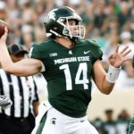 Lewerke Keeping Close Eye On Pioneers' QB Success