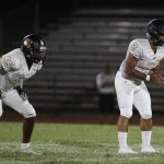 GALLERY – Copper Canyon vs Trevor Browne