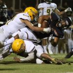 GALLERY – Desert Edge vs Peoria
