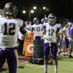 FRIDAY NIGHT SIGHTS: Queen Creek – Mountain Pointe