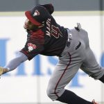 D-Backs Drop Third Straight Series