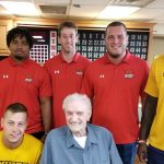 ACU and Texas Wesleyan Come Together to Serve Community