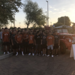"Valle Luna ""Making a Difference"" Desert Edge Football"