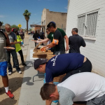 "Valle Luna ""Making a Difference"" Greenway Demons Football"