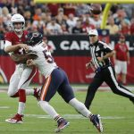 Bears Hold Off Cards Late: Five Things We Learned