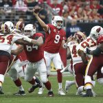 Bradford Remains Starting QB for Cardinals