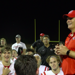 Brophy capitalizes on turnovers to take down Mesa Mountain View