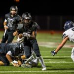 GALLERY – Williams Field vs Casteel