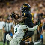 GALLERY- Arizona State Beats Michigan St.